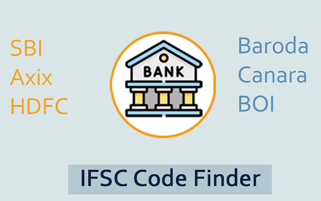IFSC code- Get all IFSC Code - UPDATED