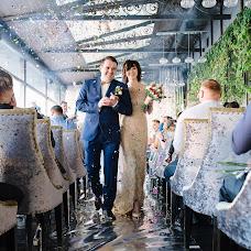 Wedding photographer Anastasiya Podobedova (podobedovaa). Photo of 03.02.2017