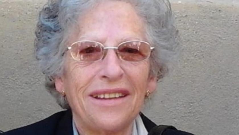 Antonia Quijano, 'Nona', falleció el pasado mes de junio.