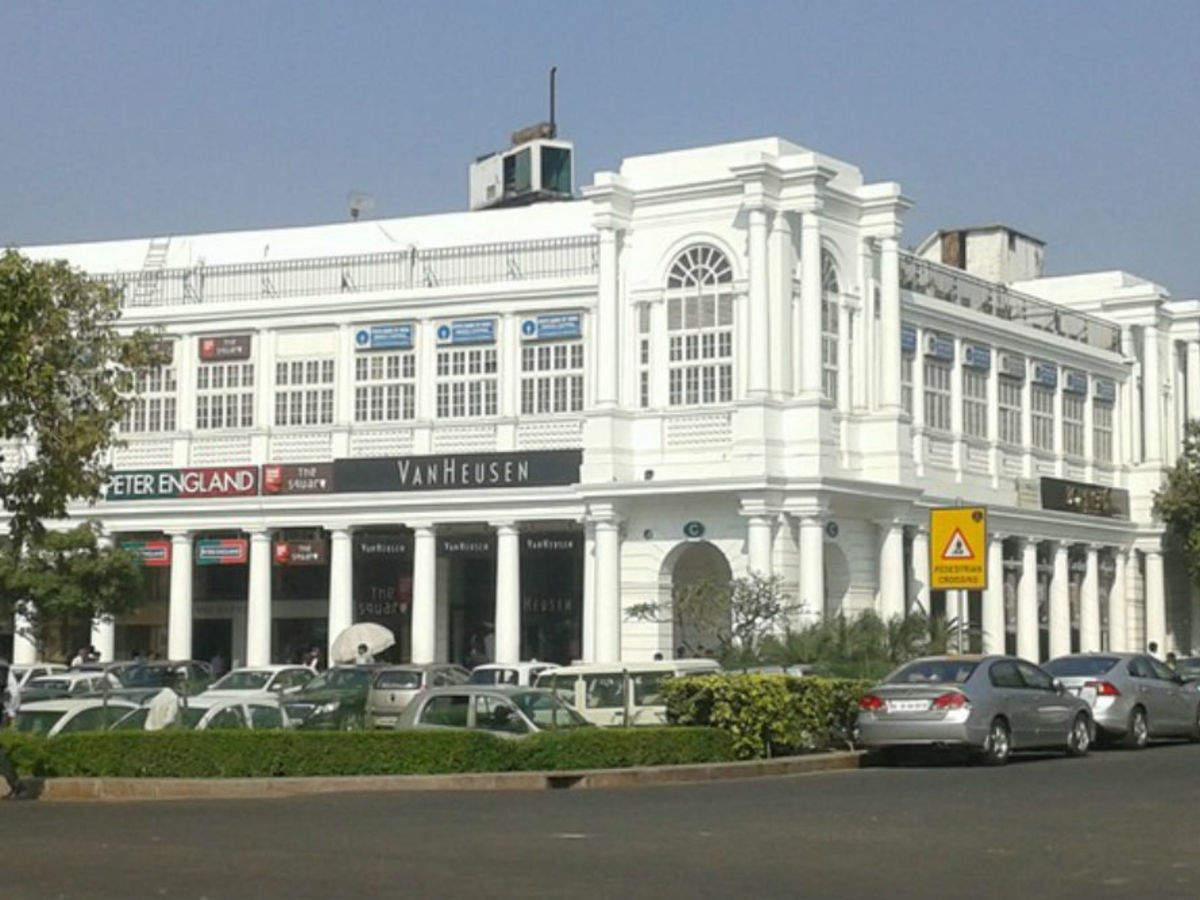 Connaught Place Delhi | Markets In Connaught Place | Times of India Travel