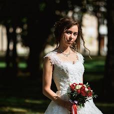 Wedding photographer Andrey Polyakov (ndrey1928). Photo of 19.10.2018