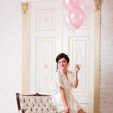 Wedding photographer Ekaterina Kuznecova (Katherinephoto). Photo of 29.06.2018