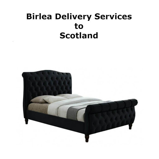 Birlea Delivery Surcharge to Scotland