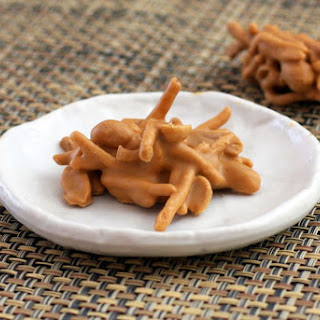 Chinese Noodle Candy Recipes.