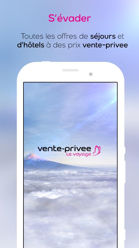 Vente privee le voyage android apps on google play - Vente privee enfance ...
