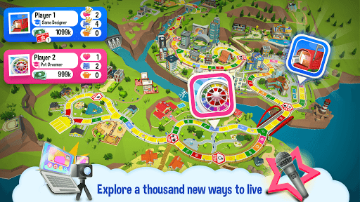 THE GAME OF LIFE 2 - More choices, more freedom! screenshots 7