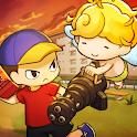 にょろっこ【非対称対戦サバイバルアクション】一緒に遊べるオンラインゲーム icon