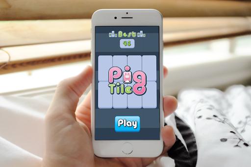 Pig Tile