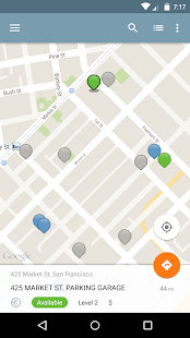 ChargePoint: Find EV Charging- screenshot thumbnail