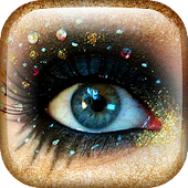 Eye Makeup Photo Editor