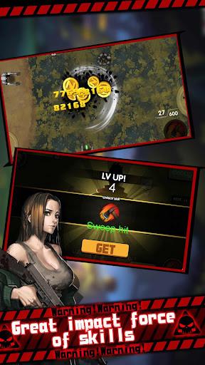 Dawn Crisis: Survivors apkpoly screenshots 3