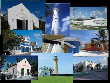 Grand Turks Experience Island Tour