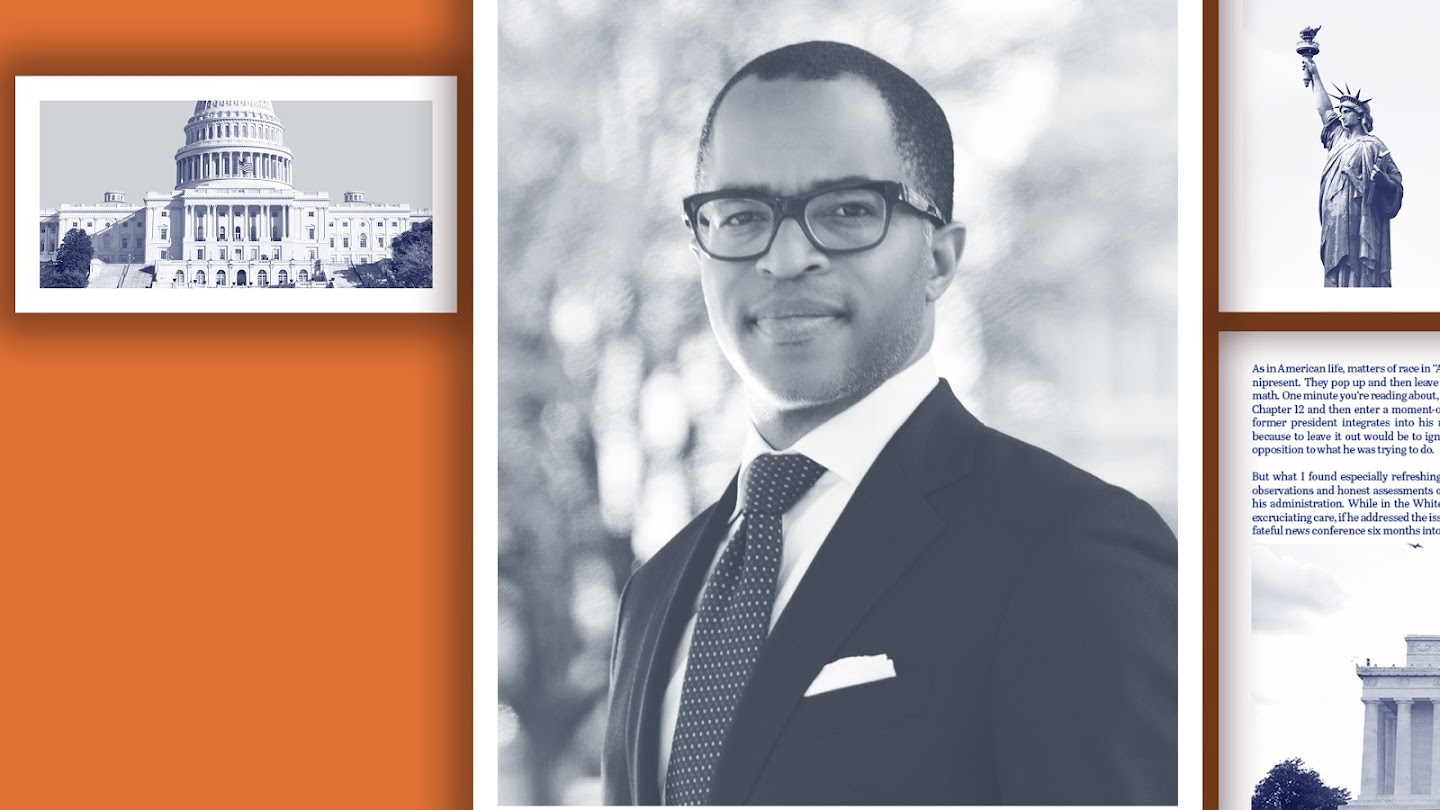 Watch The Sunday Show With Jonathan Capehart live