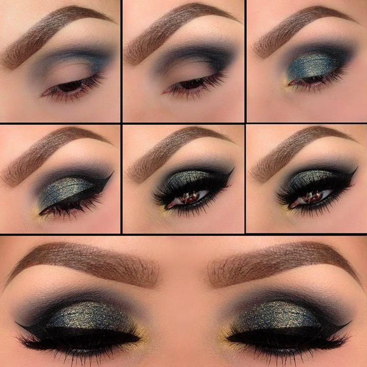 Eye Makeup Steps - Android Apps on Google Play