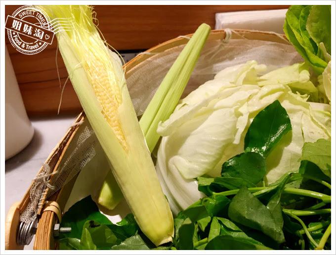 樂未秧農夫市集鍋物-初一十五