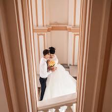 Wedding photographer Aleksandr Shlyakhtin (Alexandr161). Photo of 08.08.2017