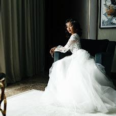 Wedding photographer Amanbol Esimkhan (amanbolast). Photo of 28.09.2018