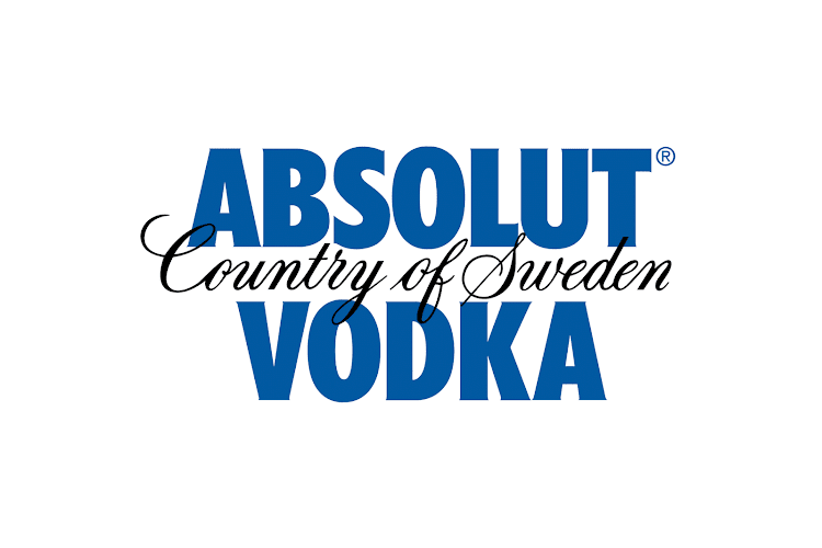 Logo for Absolut