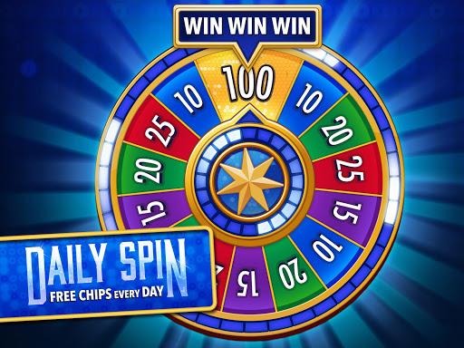 Big Fish Casino™ – Free Slots screenshot 11