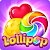 Lollipop: Sweet Taste Match 3 file APK Free for PC, smart TV Download