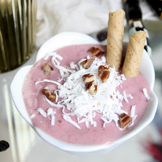 The Skinny Confidential'S Cotton Candy Ice Cream Recipe