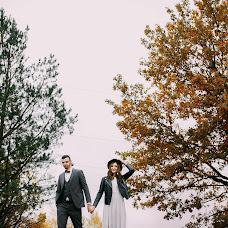 Wedding photographer Zhanna Kleckaya (Zhanusya). Photo of 20.10.2016