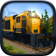 Game Train Driver 15 APK for Windows Phone