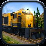 Train Driver 15 1.3.3 Apk