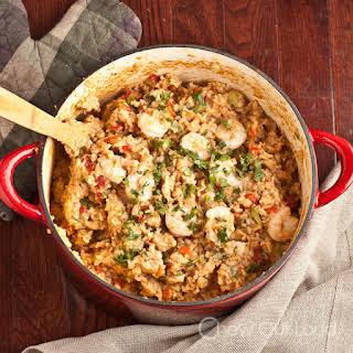 Mexican Rice Shrimp Recipes.