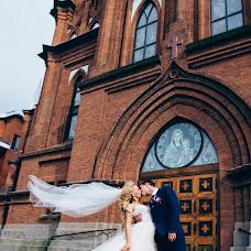 Wedding photographer Anton Akimov (AkimovPhoto). Photo of 27.03.2017