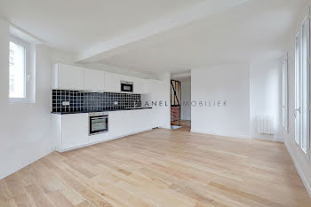 appartement à Paris 10ème (75)
