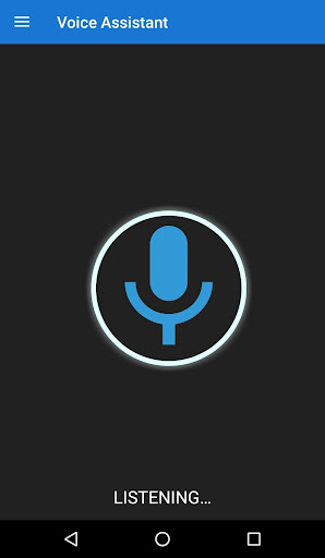 Friendly Voice Assistant 1.0.0 Windows u7528 1