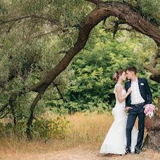 Wedding photographer Marina Brodskaya (Brodskaya). Photo of 21.09.2017