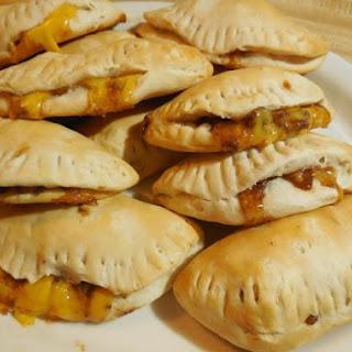 Meat Turnovers Recipes.