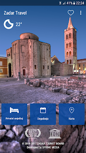 Zadar Travel- screenshot thumbnail