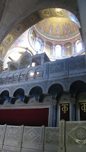 Photo: Church of Holy Sepulchre