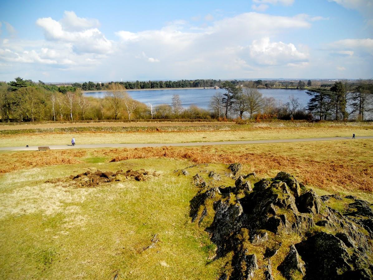 Cropston Reservoir