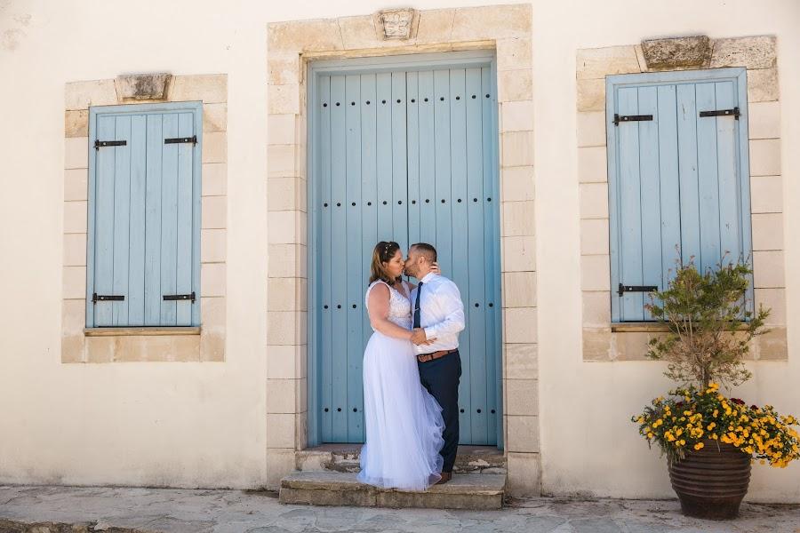 Vestuvių fotografas George Avgousti (geesdigitalart). Nuotrauka 24.06.2019