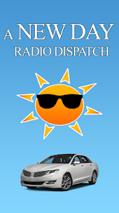 A New Day Radio Dispatch- screenshot thumbnail