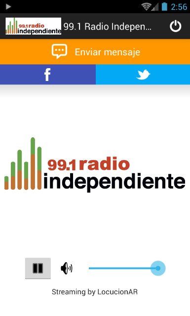 El Independiente- screenshot