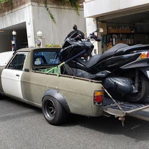 サニートラック  ロングボディーのカスタム事例画像 ゆ~じさんの2020年09月11日16:41の投稿