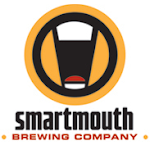 Logo for Smartmouth Brewing Company