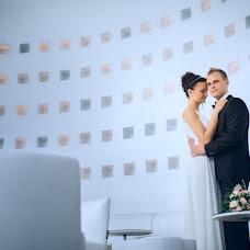 Wedding photographer Denis Parfenov (denisparfenov). Photo of 07.08.2015