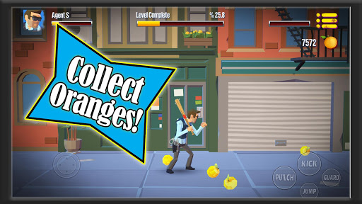 City Fighter vs Street Gang 1.3 screenshots 12