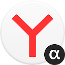 Yandex Browser (alpha) 18.1.1.472 APK Download