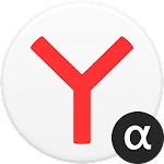 Yandex Browser (alpha) 19.7.5.17