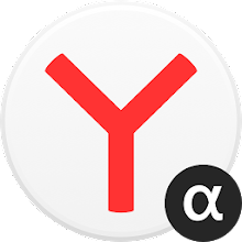 Yandex Browser (alpha) Download on Windows