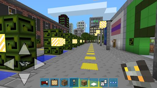 Master Craft and Building apktram screenshots 5