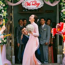 Wedding photographer Tran khanh Phat (trankhanhphat). Photo of 21.06.2018