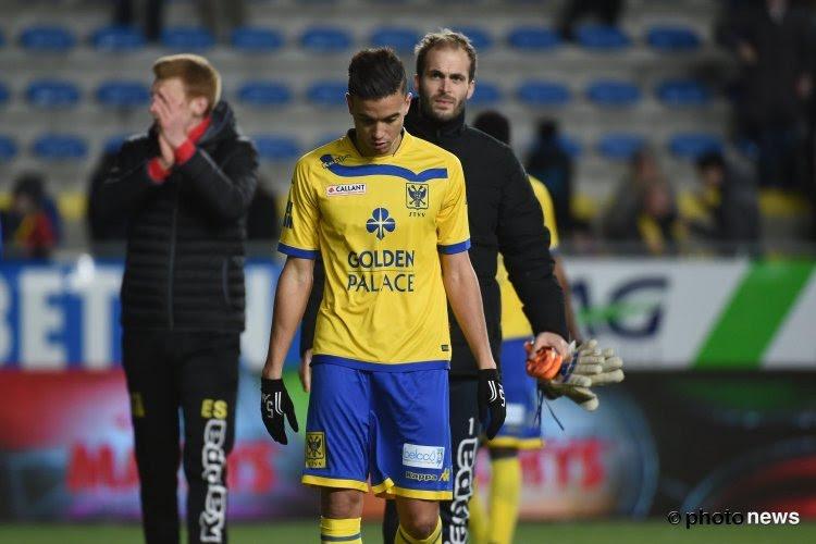 Cité à Charleroi et au Standard, Dussaut devrait finalement rejoindre un club allemand